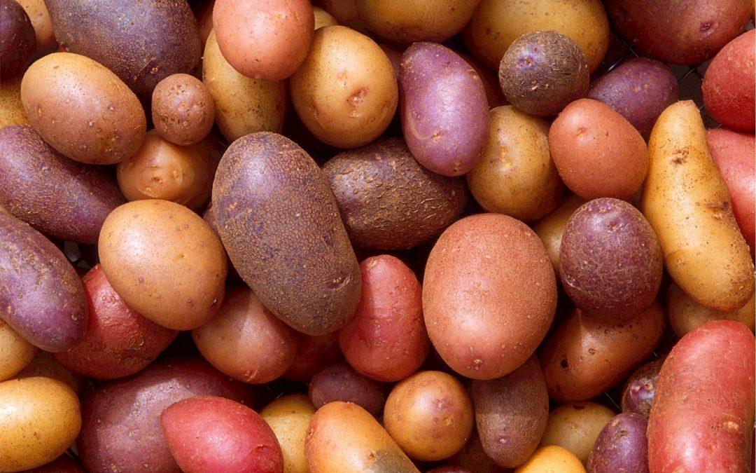 Cajun Skillet Vegetables